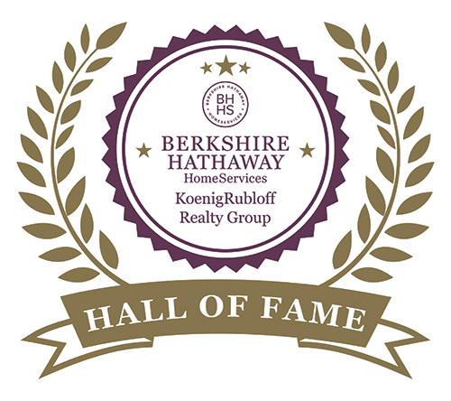 KoenigRubloff Hall of Fame